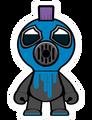 Gas mask mohawk mask.png