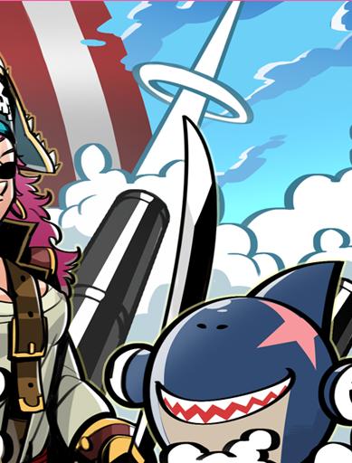 Pirate king 3
