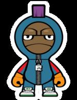Hood engineer