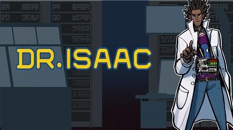 Prototype Team Dr. Isaac