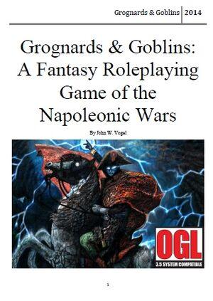 Grognards&Goblins