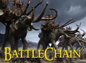 BattleChain Cover