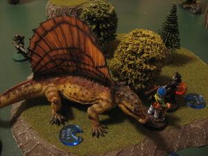 DinosaurCowboysGame1