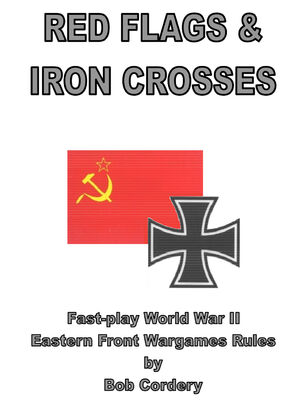 RedFlags&IronCrosses