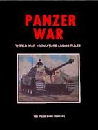 Panzerwars
