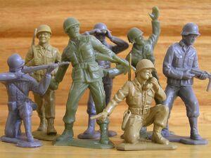 ArmyMen Public Domain