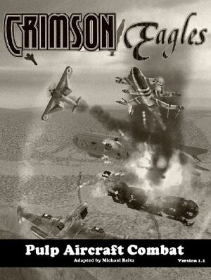 Crimson Eagles