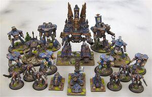Epic legio victorum