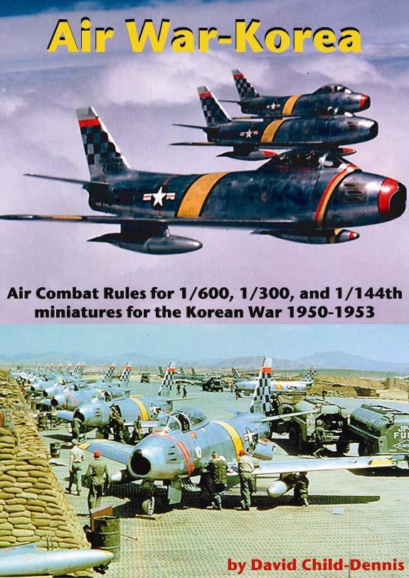 Airwar Korea | Freewargamesrules Wiki | FANDOM powered by Wikia