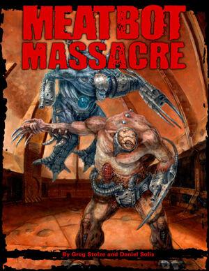 Meatbot Massacre