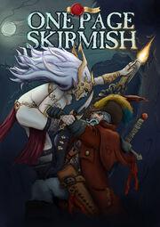 Skirmish Final