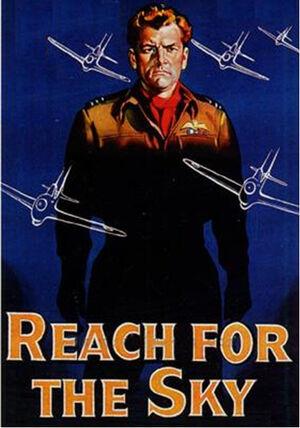 Reachforthesky