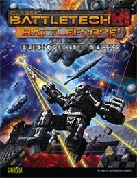 BattleForceQSR Cover