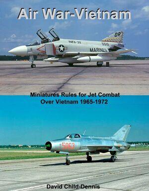 Airwar vietnam