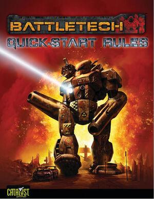 Battletech Quickstart