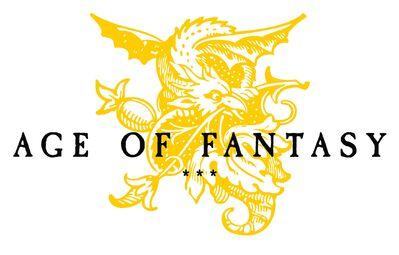 Age of fantasy logo
