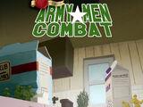 Army Men Combat