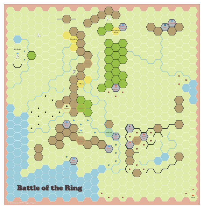 Battle of the Ring