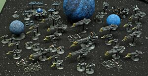 Battlefleet Gothic IMG 3099