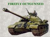 Firefly Outgunned