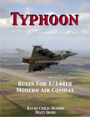 Typhoon. Cover