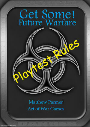 Get Some Future Warfare