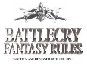 BattleCry Cover