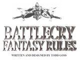 Battlecry Fantasy