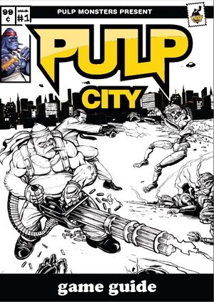 PulpCity
