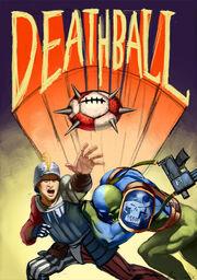Deathball Final