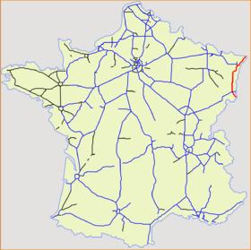Freeway A35-FR