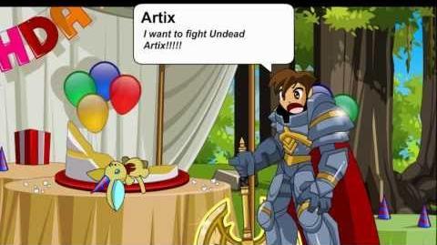 AQWorlds 2nd Birthday!!!