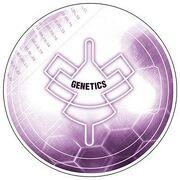 Freezing Genetics logo