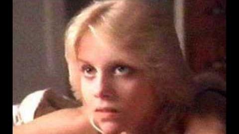 Cherie Currie Jane Doe
