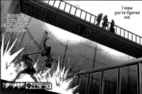 Mi-Ryung beats Saeko