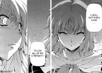 Chiffion decies to fight satellizer and rana