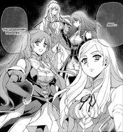 Cuatro de cinco Pandoras Legendarias