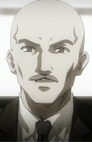 Christopher Mably (Anime)