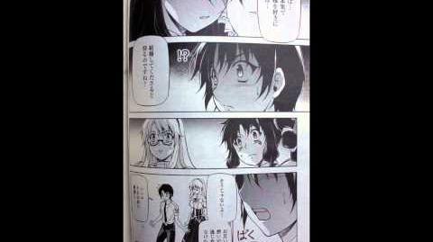 Freezing Manga Vol.15 Chapter 102 RAW