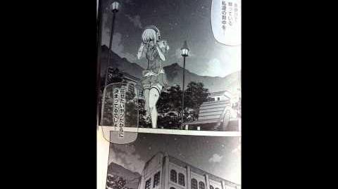 Freezing Manga Chapter 112 RAW