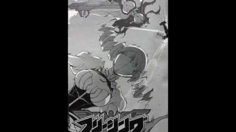 Freezing Manga Vol.15 Chapter 99 RAW