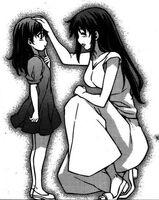 Kazuha and Ouka