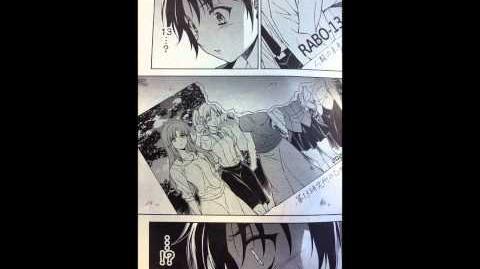 Freezing Manga Chapter 109 RAW