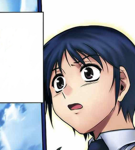 Kazuya Aoi (manga)