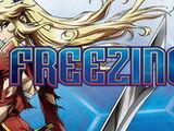 Freezing (anime)