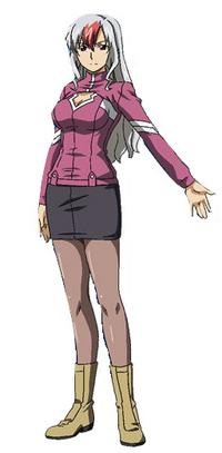 Anime Amelia
