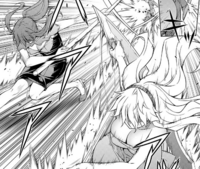 Arnett and Satellizer Attack