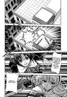 Miyabi vs Satellizer