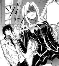 Elizabeth and Andre join Rebellion