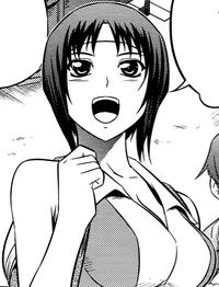 Kate manga